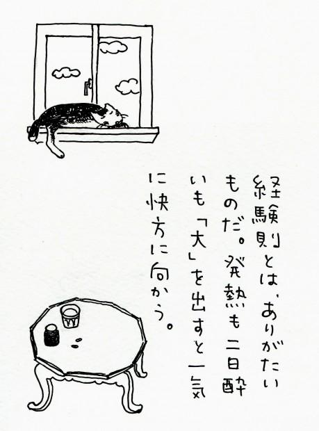 経験則 | うずまき堂マガジン